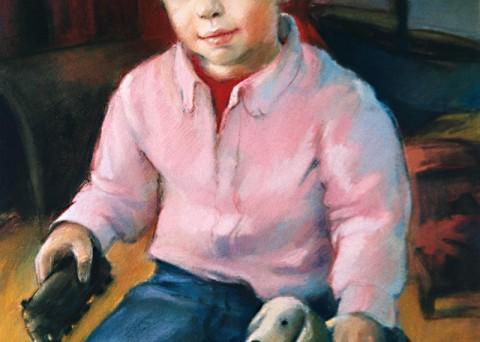 Kinderportret 3
